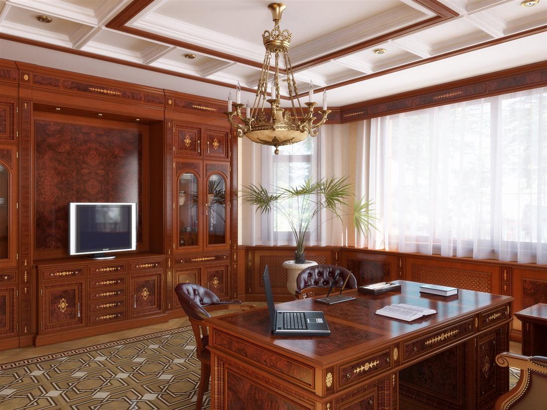 Интерьер богатые дома